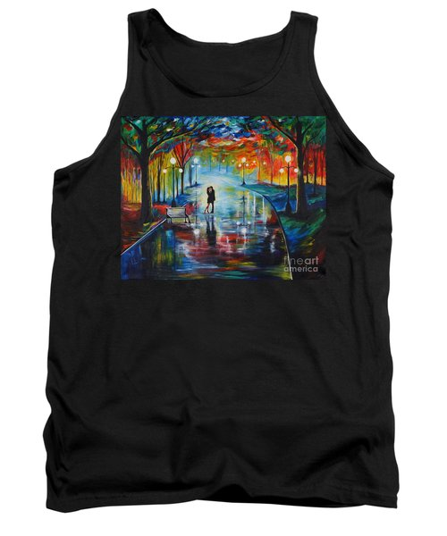 Your Love Tank Top