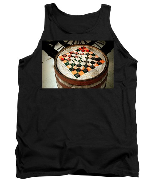 Your Move Tank Top