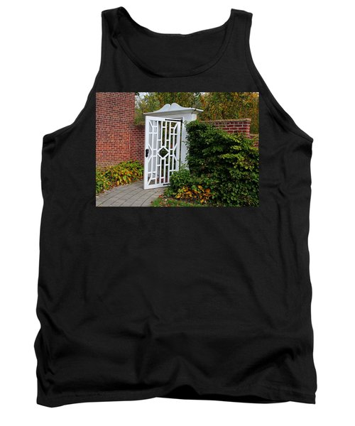 Your Next Chapter Tank Top