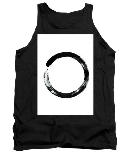 Zen Circle Tank Top