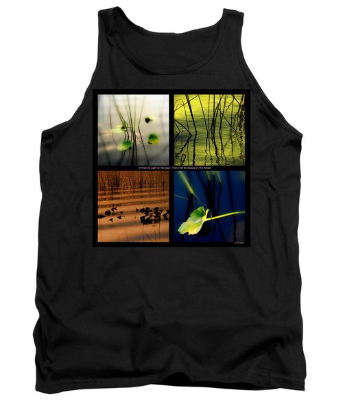 Zen For You Tank Top