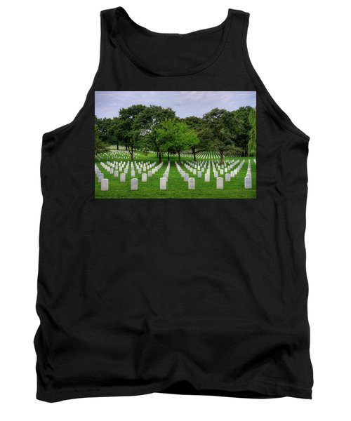Arlington National Cemetery Tank Top