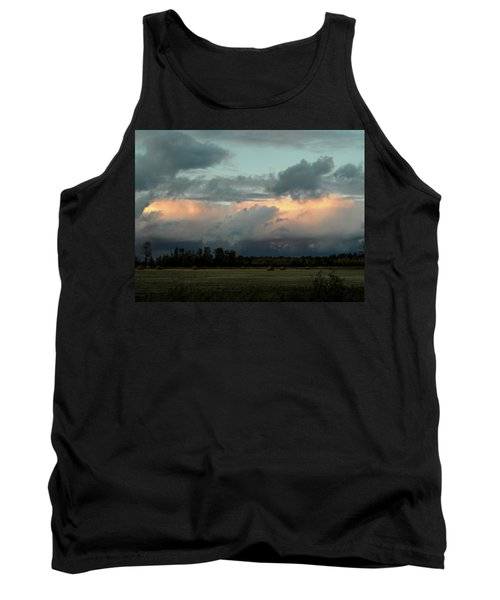 Colossal Country Clouds Tank Top