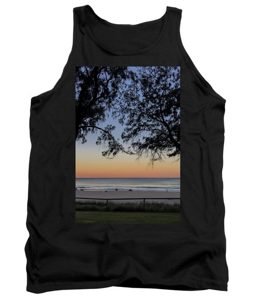 A Beautiful Place To Be Tank Top