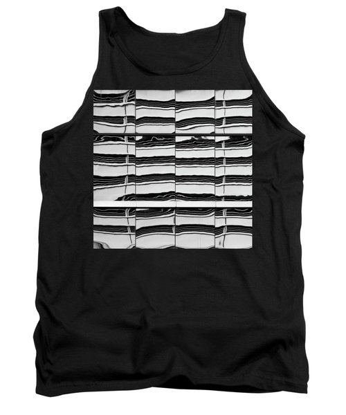 Abstritecture 40 Tank Top