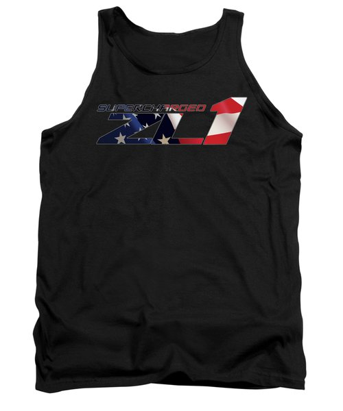 All American Zl1 Tank Top