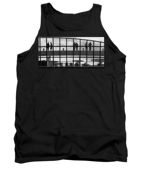 Alone. Together Tank Top
