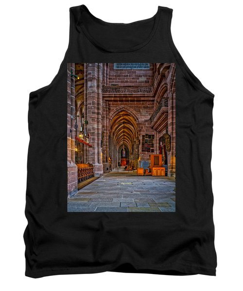 Amped Up Arches Tank Top