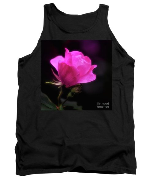 Anniversary Rose Tank Top