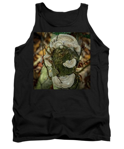 Another Fungus Tank Top