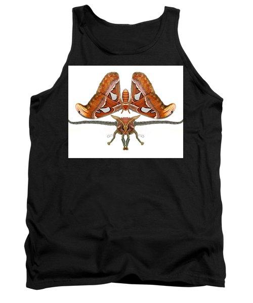 Atlas Moth5 Tank Top