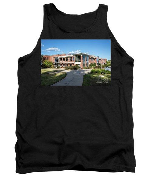 Augusta University Student Activity Center Ga Tank Top
