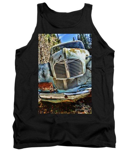 Austin A40 Tank Top
