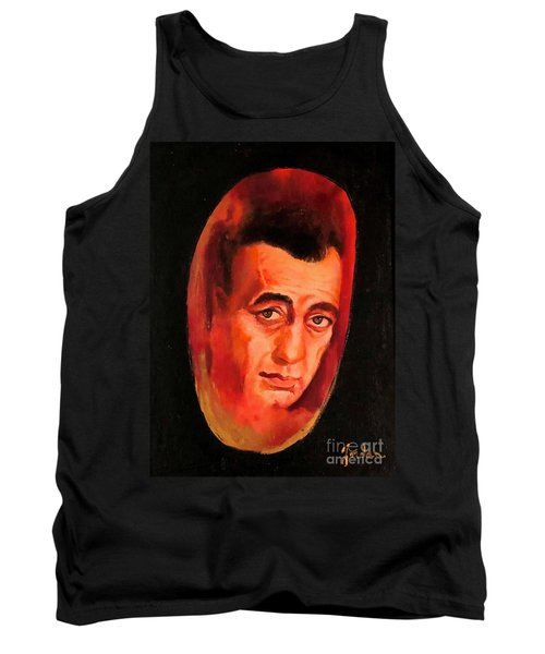 Bogey Tank Top