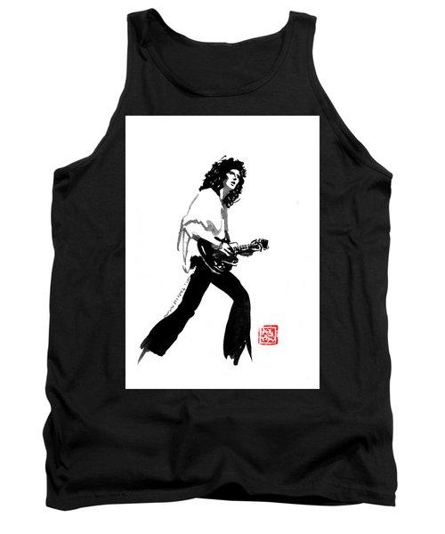 Brian May Tank Top