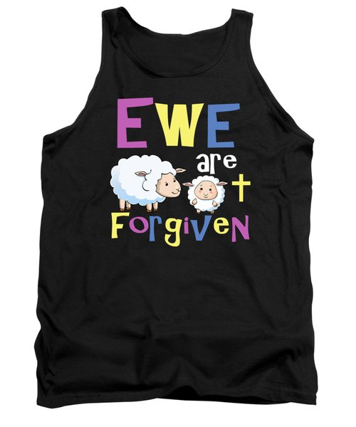 Christian Gifts For Kids Tank Top