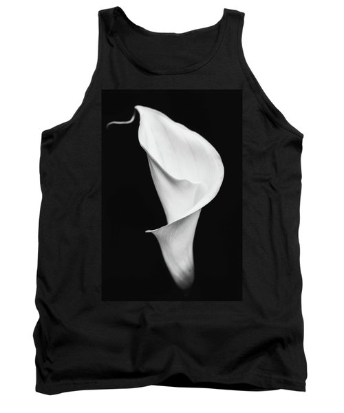 Tank Top featuring the photograph Classic Grace by Laura Roberts