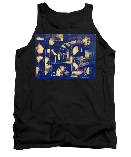 Contraption Tank Top