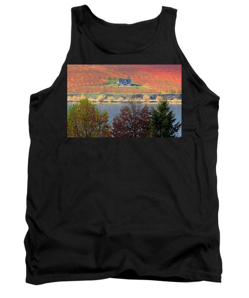 Days Of Autumn 26 Tank Top