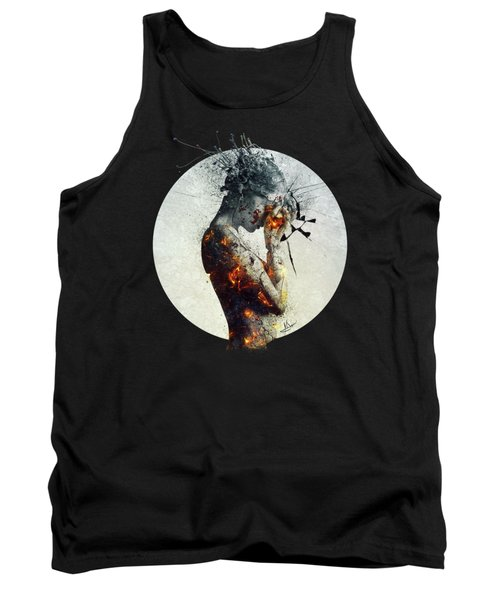 Deliberation Tank Top