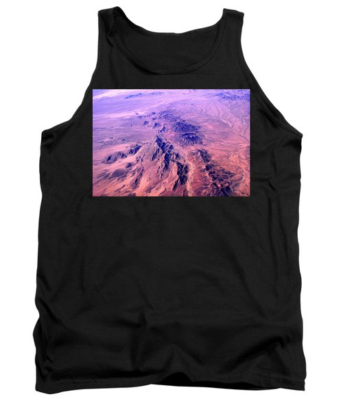 Desert Of Arizona Tank Top