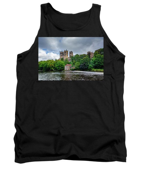 Durham Cathedral Tank Top