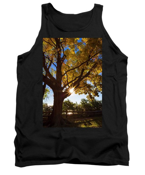 Electric Forest Tank Top
