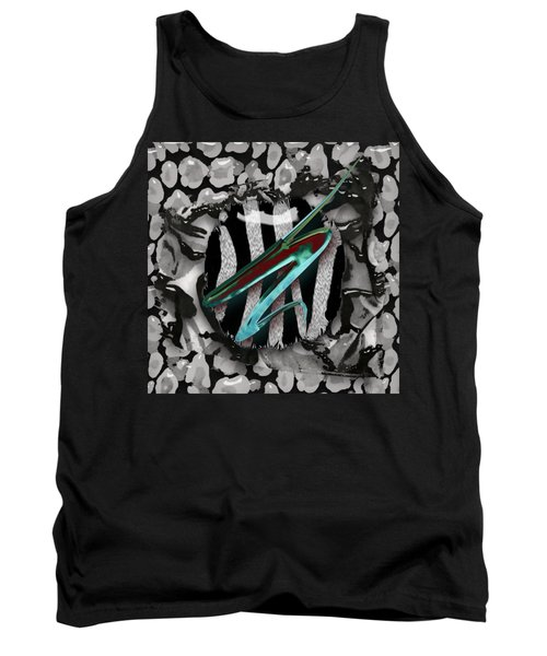 Candy Tank Top