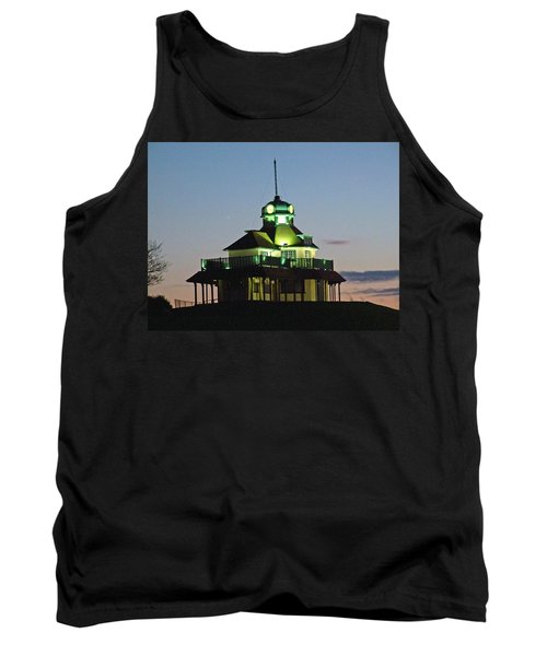Fleetwood. The Mount Pavillion. Tank Top