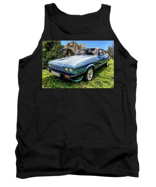 Ford Capri 3.8i Tank Top