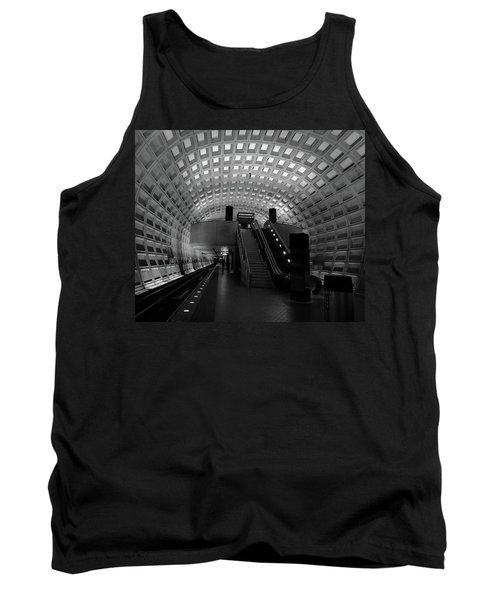 Gallery Place Tank Top