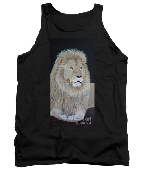 Gentle Paws Tank Top