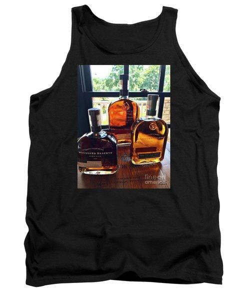Golden Bourbon Tank Top