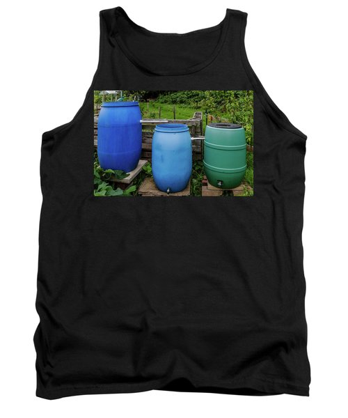 Hand Over The Cash. Tank Top