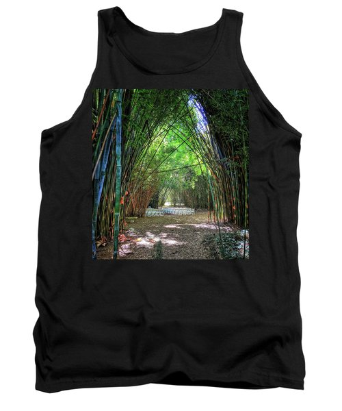 Happily Ever After Tank Top