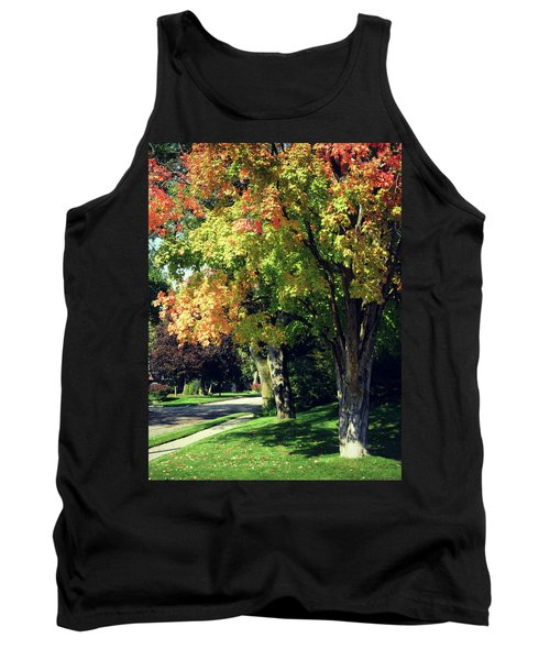 Her Beautiful Path Home Tank Top
