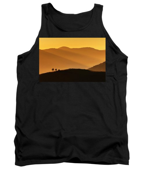 Holy Mountain Tank Top