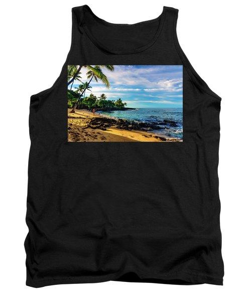 Honl Beach Tank Top