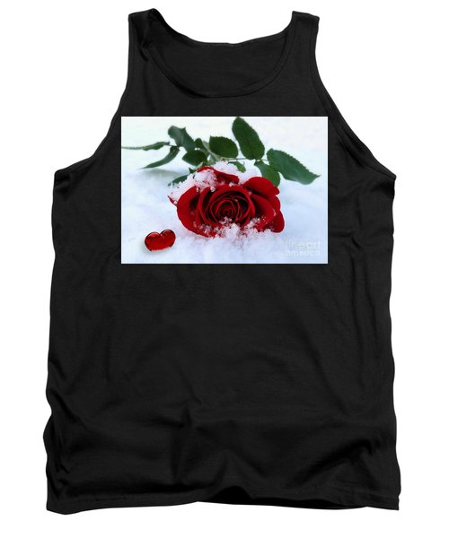 I Give You My Heart Tank Top