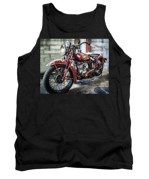 Indian Motorcycle Tank Top