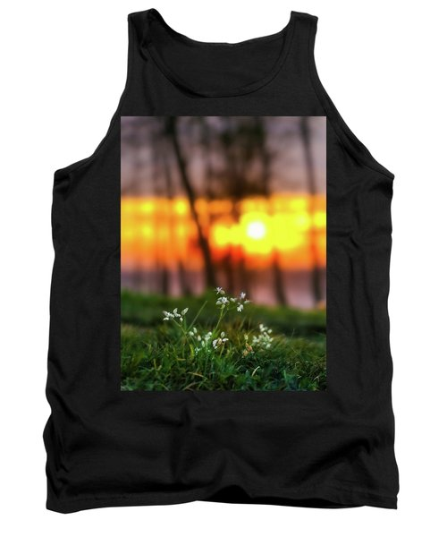 Into Dreams Tank Top