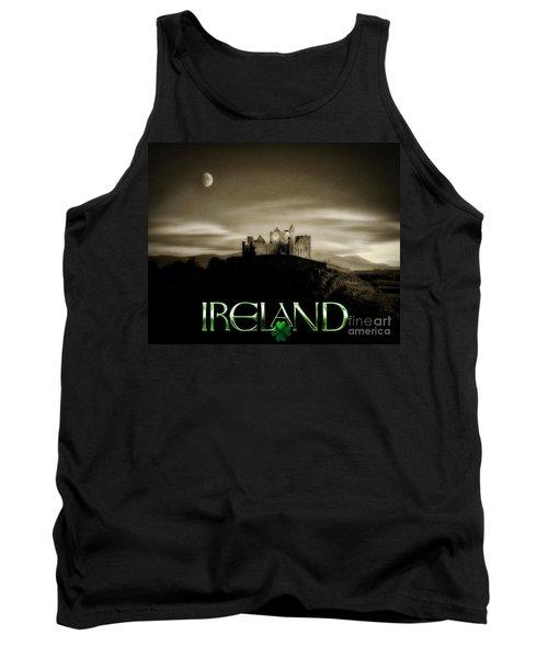 Ireland Tank Top