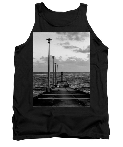 Jetty Tank Top