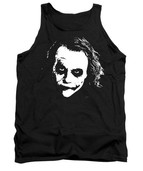 Joker Tank Top