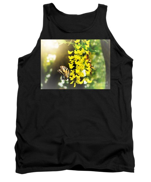 Kissed By The Sun Tank Top