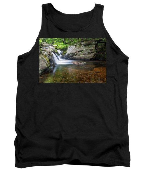 Mad River Falls Tank Top