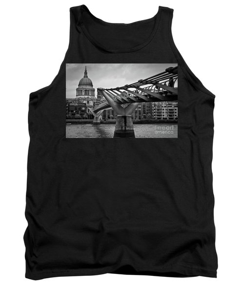 Millennium Bridge 01 Tank Top