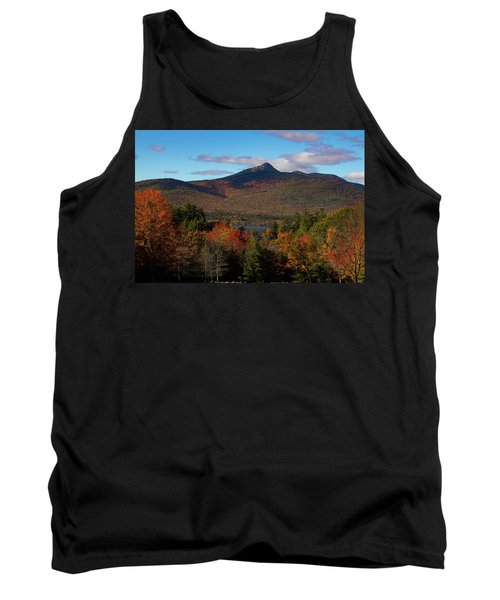 Mount Chocorua New Hampshire Tank Top