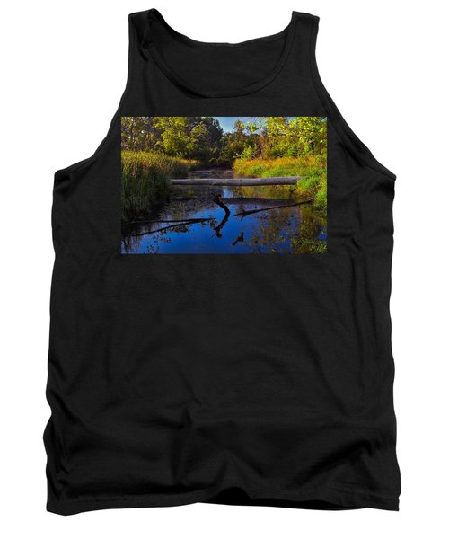 Natural Bridge Tank Top