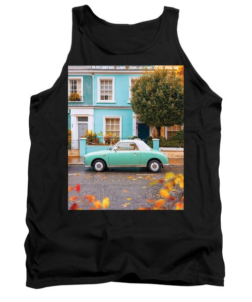 Notting Hill Vibes Tank Top